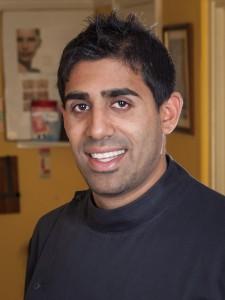 Dr Karan Sud Dentist at SunnySide  Dental Centre Thurrock